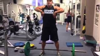 Gym Tullamarine- EPIC FAIL!!