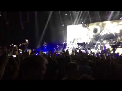 Linkin Park - In The End @ Minsk, Belarus, 27 August 2015