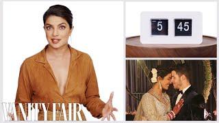 Everything Priyanka Chopra Does in a Day  Vanity Fair