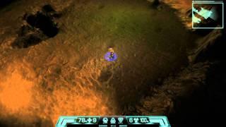 Greed Black Border short gameplay