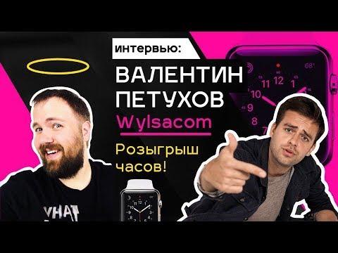 WYLSACOM. Wylsacom (Валентин