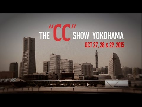 CC SHOW MAY 2015