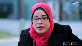 مصر تستطيع | لقاء مع الدكتور وجيهه عوض باحثة بجامعة فيينا للطب البيطري