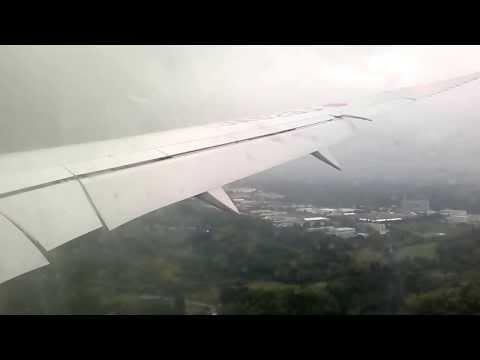 Japan Airlines B787-8 Landing @ Tokyo Narita International Airport