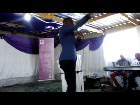 What is  God's Grace by Siyabonga  part 2