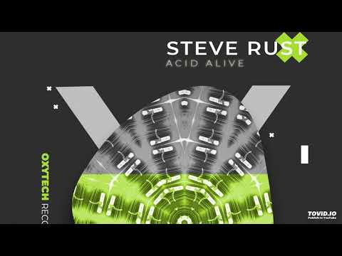 Steve Rust -
