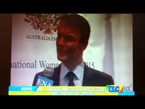The marvelous bilateral relationship Ethiopia & Australia!!