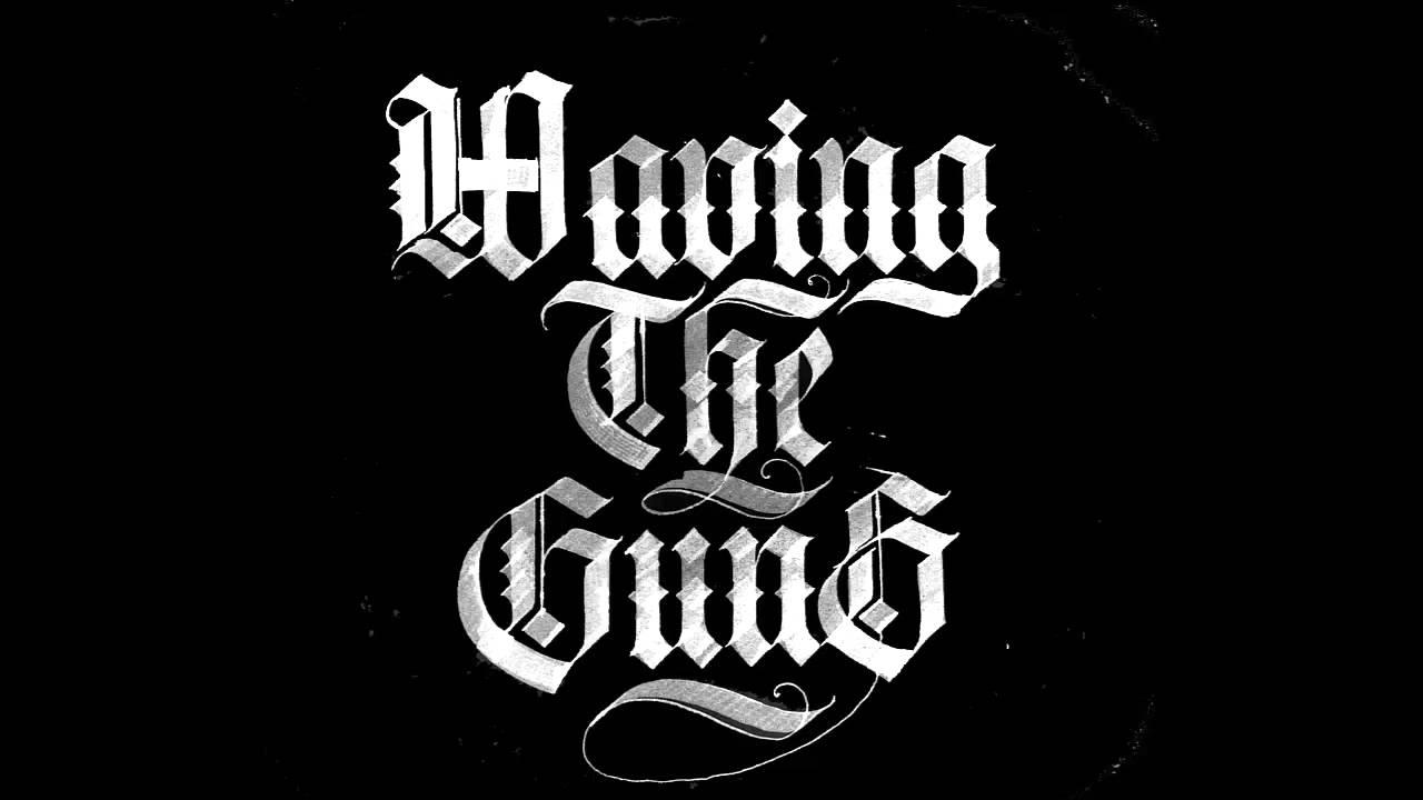 Waving the Guns - Persona Non Grata (Remix)