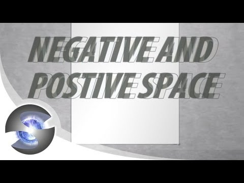 Composition for Artists - Ep.02 Negative and Positive Space