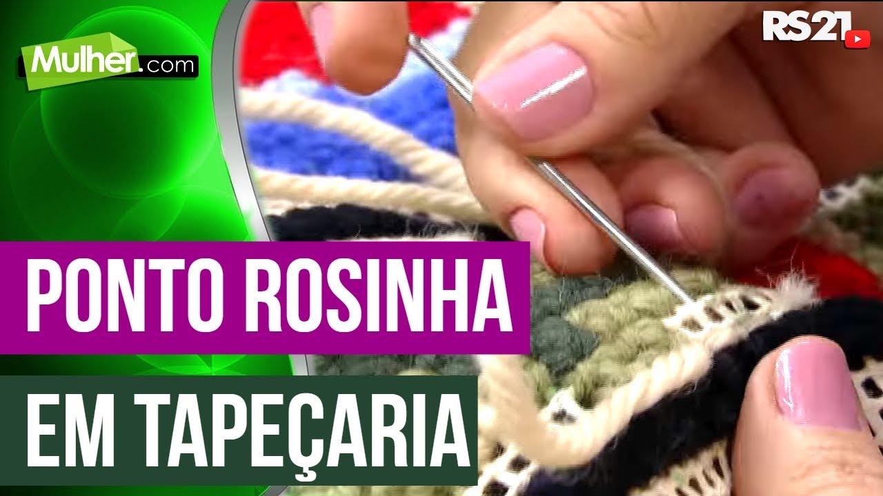 Tipos de tapeçaria