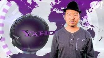 Blumio rappt die News der Woche auf Yahoo! - immer freitags