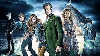 Doctor Who Series 6 (2011): Ultimate Trailer - Starring Matt Smith, Karen Gillian & Arthur Darvill