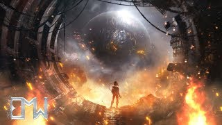 """Atlas Rising"" by InfraSound 