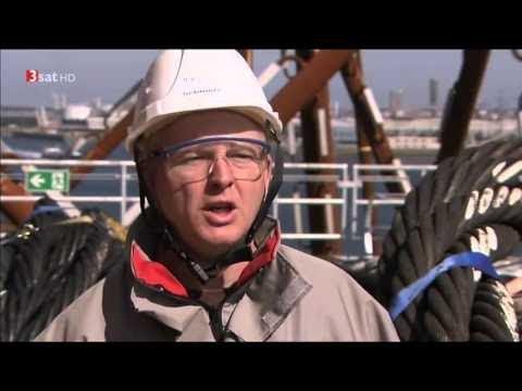 [DOKU]Hitec-Das Stromnetz von morgen - Offshore