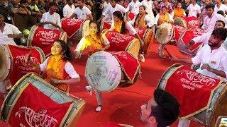 Vighnaharta sound angol Belgaum (Hanuman Jayanti 2019)