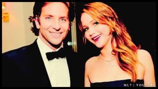 Bradley + Jennifer | She makes my heart scream color
