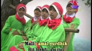 Habib - Yaa Kholiqol Akwan [Official Music Video]
