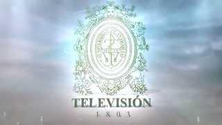 Animación logo UdeA TV 1803 versión 2