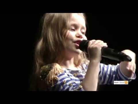 Красивая песня для вокального конкурса!