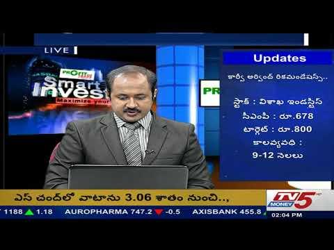 27th October 2017 TV5 Money Smart Investor