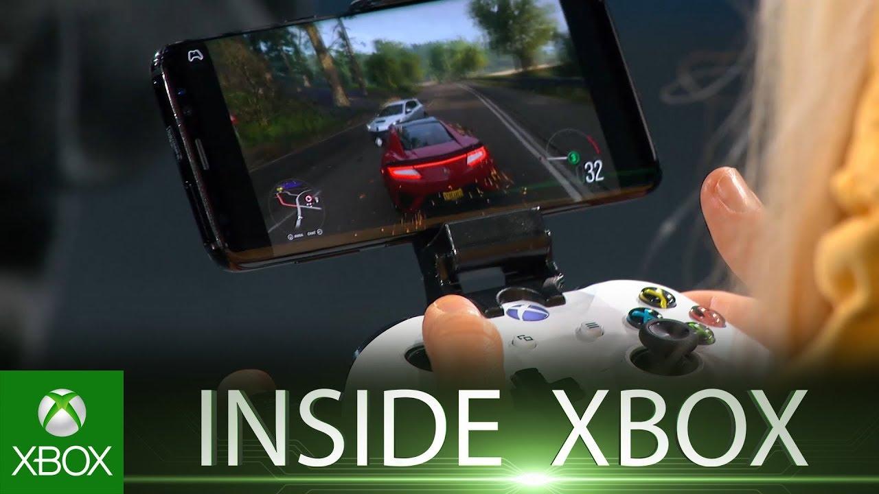 Облачный гейминг от Microsoft приходит в Google Play