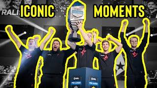 Astralis win the Intel Grand Slam - Iconic Moments of Counter-Strike