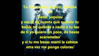 J king y Maximan - Cuando, Cuando Es? (Lyrics)