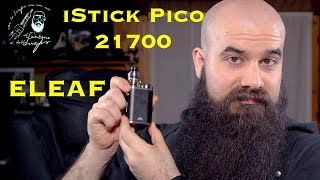 iStick Pico 21700 By Eleaf