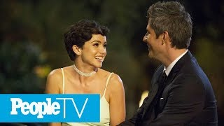 The Bachelor: Arie Luyendyk Jr. Learns Bekah M.'s Age & More From Last Night's Episode | Peopletv