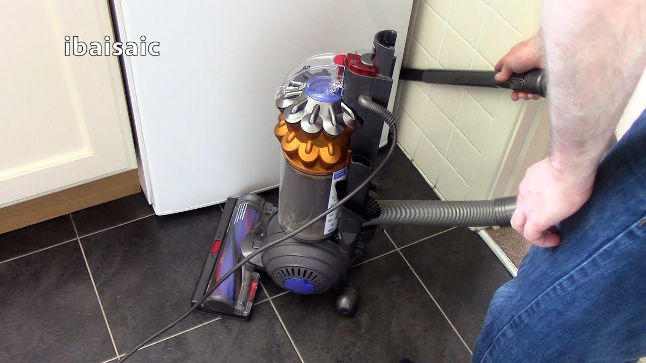 Dyson reach under tool demonstration review youtube dyson reach under tool demonstration review doublecrazyfo Gallery