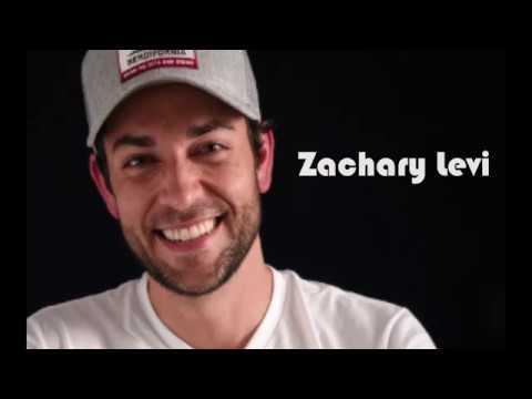 Zachary Levi family