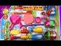 العاب اطفال - ادوات التنظيف للاطفال