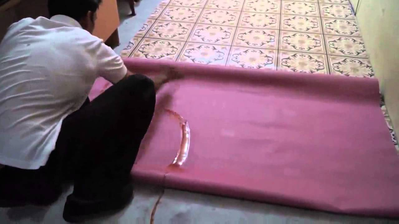 How To Install Plastic Flooring