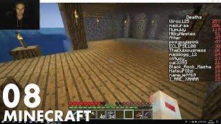 Minecraft Online - Episode 8