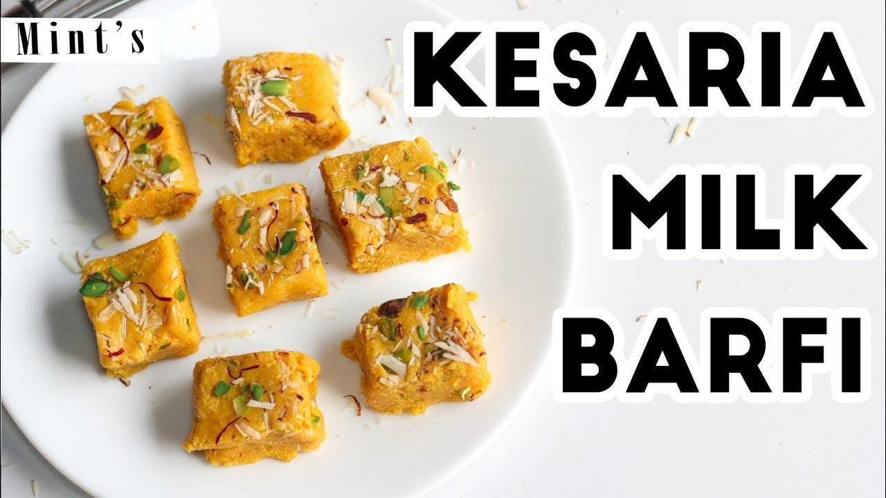 Kesaria milk barfi recipe indian dessert recipes indian recipes kesaria milk barfi recipe indian dessert recipes indian recipes in hindi ep 175 lovefoodvideos forumfinder Gallery