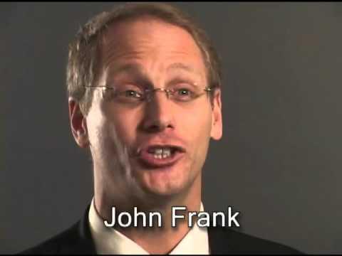 John Frank 2008 — Football