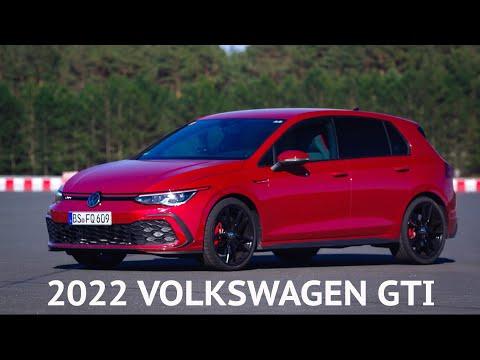 8-gen Volkswagen GTI and Golf R Arrive in U.S. Dealers in Q3 2021
