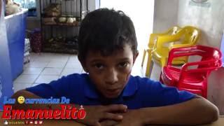 Clavos de acero - Las Ocurrencias De Emanuelito thumbnail