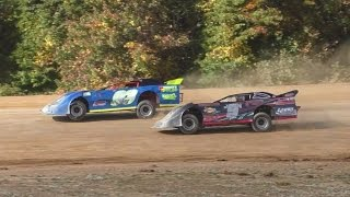 Thunder Mountain Speedway Semi Late Model Feature