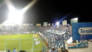 Recibimiento de Atlético Tucumán vs Tigre