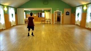 Amame - Linedance