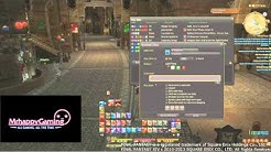 FFXIV ARR: New Feature - Party Finder