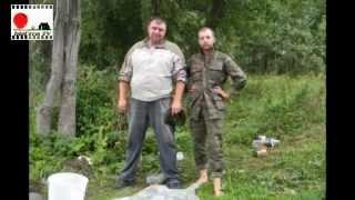 Ловля на резинку летом(старое) bigDron TV///(Душевная рыбалка на одном из озер Витебщины!оз.Березовское... Мы