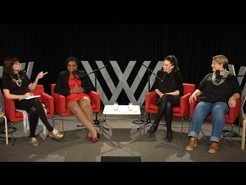 HEY Girl: Question Time: Raising Girls