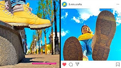 42 EASY WAYS TO MAKE YOUR INSTAGRAM PHOTOS VIRAL