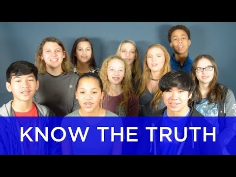 Daingerfield High School - Know the Truth