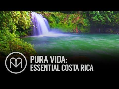 Pura Vida: Essential Costa Rica