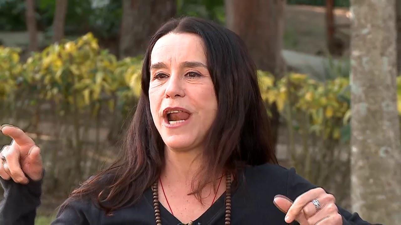 Sensacional 07 09 Lucélia Santos Fala Da Relação Com