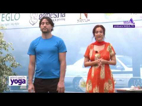 Primii pasi in yoga - Sezonul 1, Episodul 13. Yoga si inteligenta creatoare