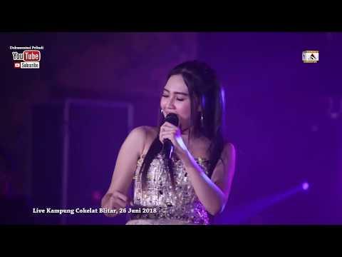 Gemu Fa Mi Re - Nella Kharisma Lagista live Kampung Cokelat Blitar Terbaru